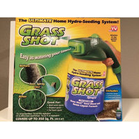 GrassShot Soak & Seed Spray System