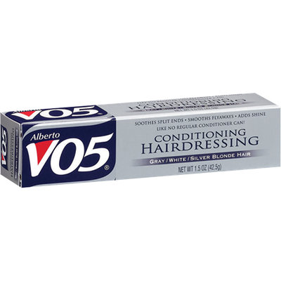 Alberto VO5® Gray/white/silver Blonde Conditioning Hairdressing