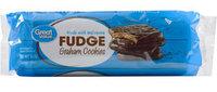 Great Value Fudge Graham Cookies