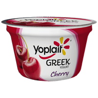 Yoplait® Cherry Fat Free Greek Yogurt