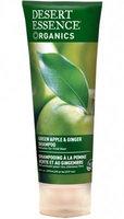Desert Essence Green Apple & Ginger Shampoo