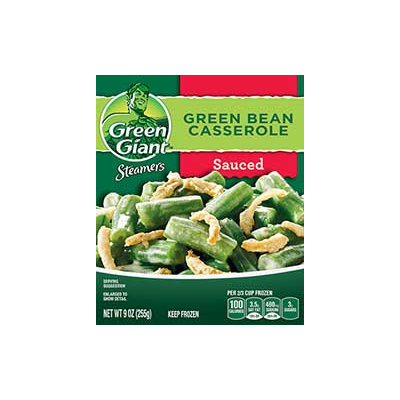 Green Giant® Steamers Green Bean Casserole