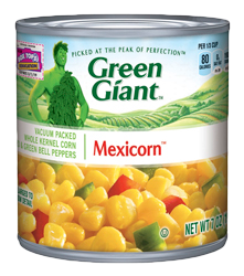Green Giant® Mexicorn Can
