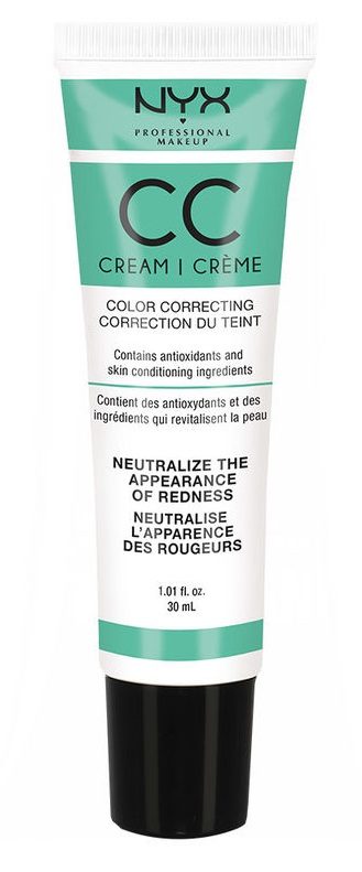 NYX Color Correcting Cream