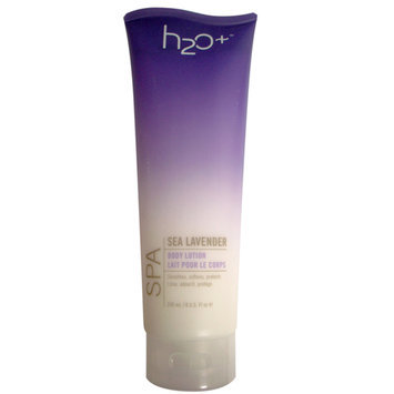 H2O+ Spa Sea Lavender 8-ounce Body Lotion
