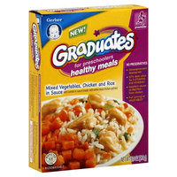 Gerber® Healthy Meals Mixed Vegetable Chicken & Rice