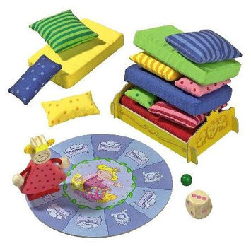 Haba Sleepy Princess & The Pea Game