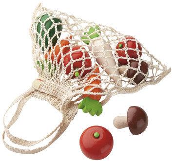 Haba Vegetable Set in shopping bag - 1 ct.