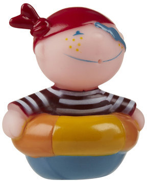 Haba USA 5006 Pirate Squirter Pack of 5