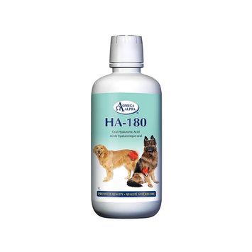 Omega Alpha Pet HA-180