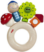 Haba Pixie Clutching toy - 1 ct.
