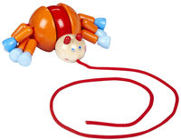 Haba Crab Calino Pulling animal - 1 ct.
