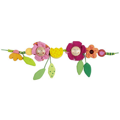 Haba Blossoms Pram Decoration - 1 ct.