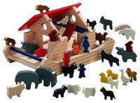 Haba Noah's Ark Building Blocks (36 pcs)