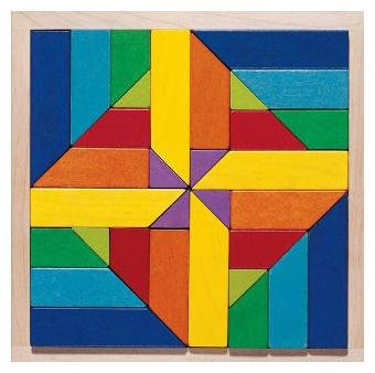 Haba Geomix (32 pcs) - 1 ct.