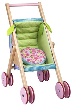 Haba Doll Buggy - 1 ct.