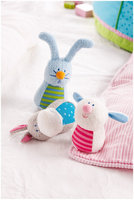 HABA Cheeky Friends Clutching figure (1 qty)
