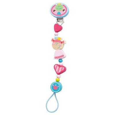 HABA Heart Princess Pacifier chain - 1 ct.