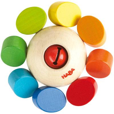 HABA Whirlygig Clutching toy - 1 ct.
