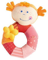 HABA Rosi Ringlet Clutching toy - 1 ct.