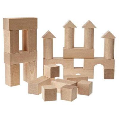 Haba USA 1071 Basic Building Blocks Starter Set