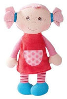 Haba Soft Doll Fiona - 1 ct.