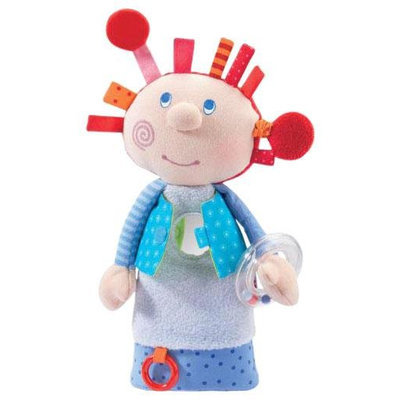 Haba Little Miss Fidget -Doll Puppet - 1 ct.