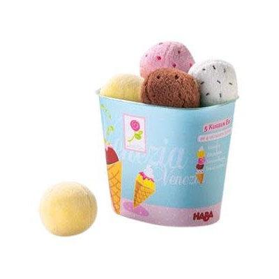 Haba Biofino Ice-Cream Pack Venezia - 1 ct.