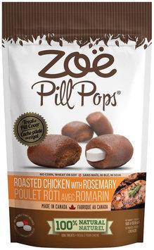Zoe Pill Pops - Roasted Chicken