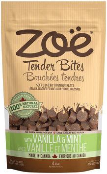 Zoe Tender Bites - Vanilla & Mint