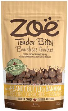 Zoe Tender Bites - Peanut Butter & Banana