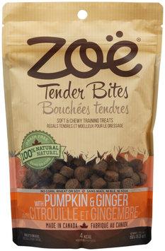 Zoe Tender Bites - Pumpkin & Ginger