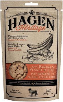 Heritage by Hagen - Banana & Peanut Butter