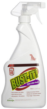 Hagen Dogit Bust-It Pet Stain and Odor Buster