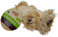 Hagen Living World Corn Husk Chew-nel for Small Pets