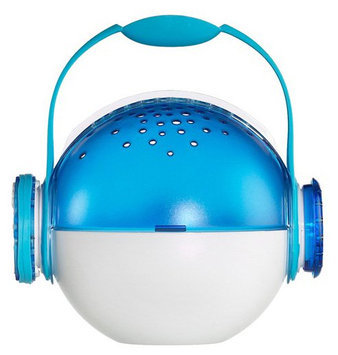 Habitrail Ovo Hamster Ball Transport Unit