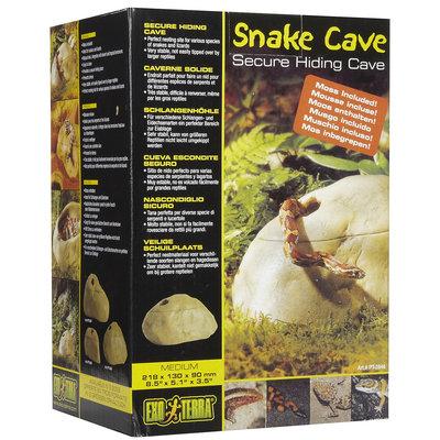 RC Hagen PT2846 Exo Terra Snake Cave Medium