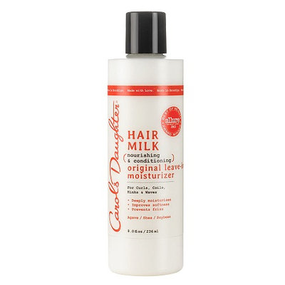Carol's Daughter Hair Milk Lite Leave-in Moisturizer