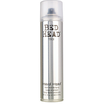 Bed Head Hard Head™ Hard Hold Hairspray