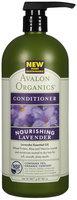 Avalon Organics Alba Botanica Nourishing Conditioner