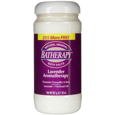 Batherapy Mineral Bath Salts