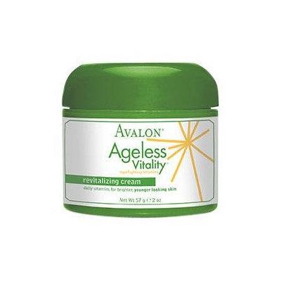 Avalon Organics Age-Less Revitalizing Cream 2 oz