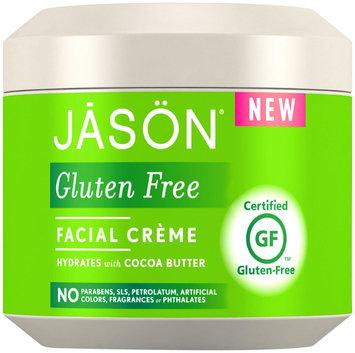 Jason Facial Creme Gluten Free 4 oz