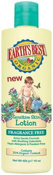 Earths Best 1149806 Organic Se