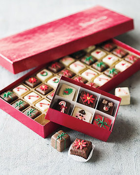 Neiman Marcus Christmas Petits Fours, 36 Count