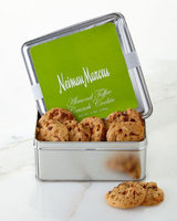 Horchow Almond Toffee Crunch Cookies