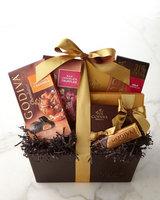 Godiva Chocolate Celebrations Gift Basket