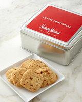 Nm Exclusive Toffee Shortbread Cookies