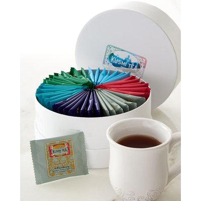 Kusmi Tea Les Exclusives Hat Box, 92g