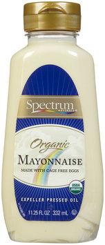 Spectrum Naturals Organic Mayonnaise, 11.25 oz